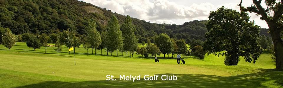St.Melyd Golf Club